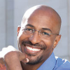 Van Jones on Leadership