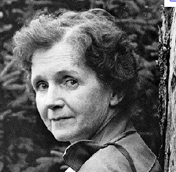 Rachel Carson Introduction