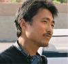 Japanese Director A. Funahashi talks about his film Nuclear Nation