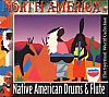 Native American Drums & Flute - The Fishing Song