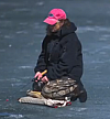 Ice Fishing | Climate Wisconsin by Tom and Norma Marchant