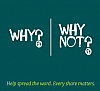 More Questions to Global Leaders from #WhyWhyNot: