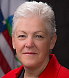 Keynote, Ceres Conference of 2015 by Gina McCarthy of EPA