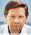 Eckhart Tolle on Consciousness and Wisdom in Digital Age