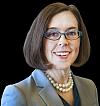 Oregon Governor on Coal and Cars- Kate Brown