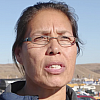 Native American North Dakota Access oil pipeline protesters: 'We refuse to be Trumped'