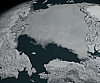 Arctic Sea Ice Reaches Another Record Low (March 2017)
